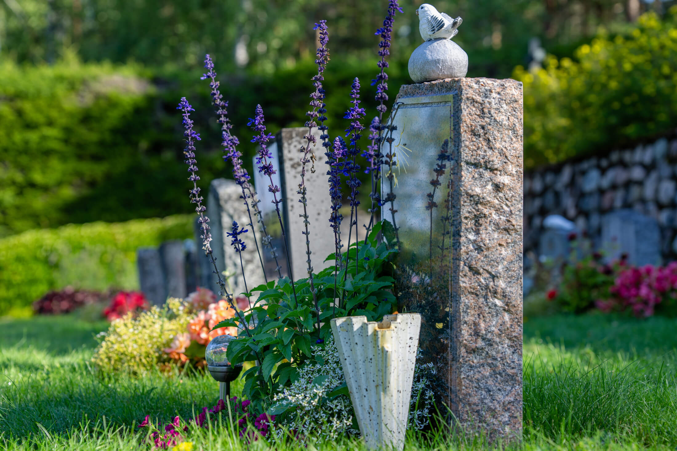 Richmond Memorials Churchyard Gravestones