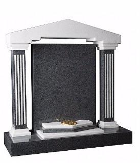 Richmond Memorials Individual Memorials CC705